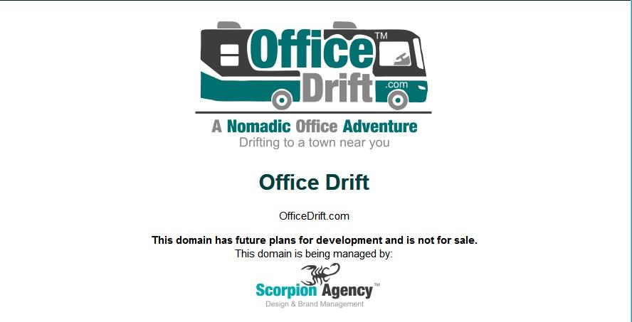 OfficeDrift.com