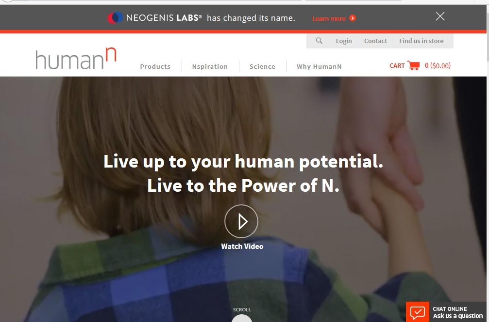 Humann.com