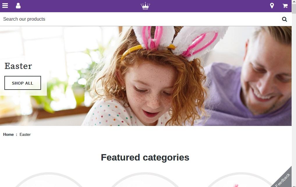 Easter.com