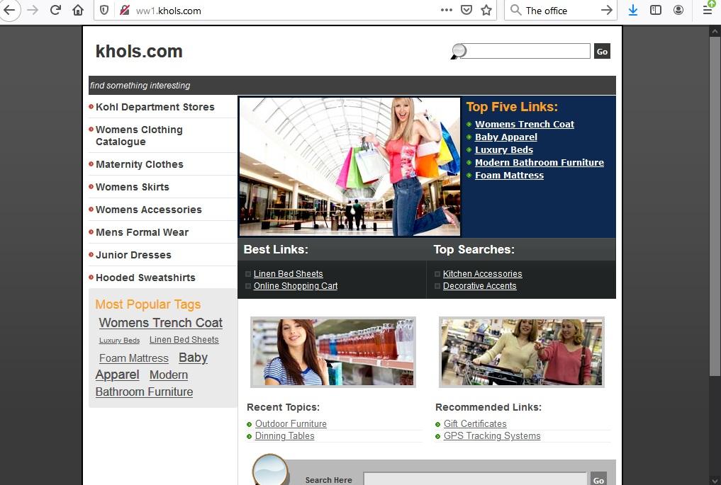 Khols.com
