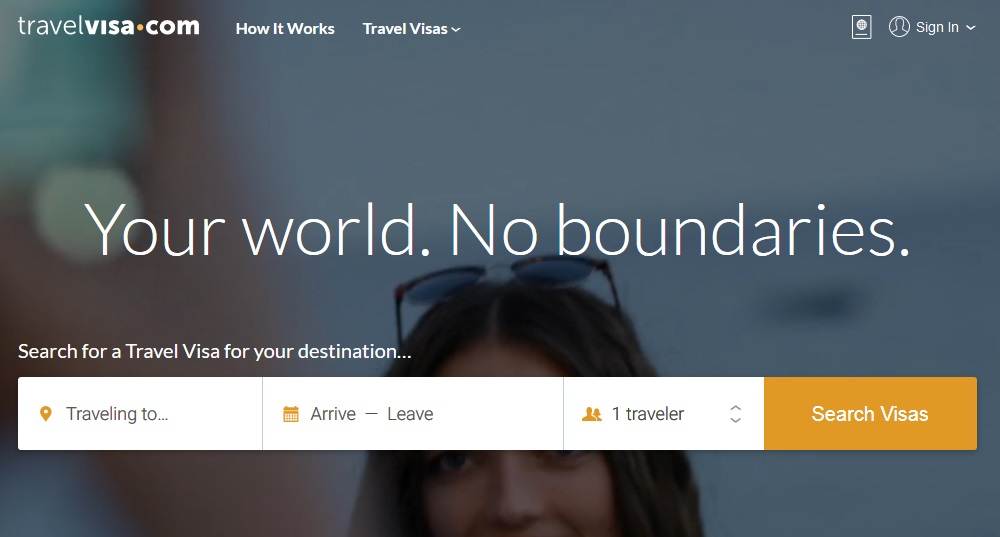 TravelVisa.com