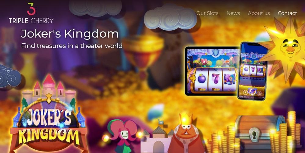TripleCherry.com expires 3Cherry.com live