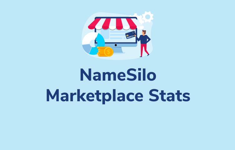 NameSilo September 2020 stats